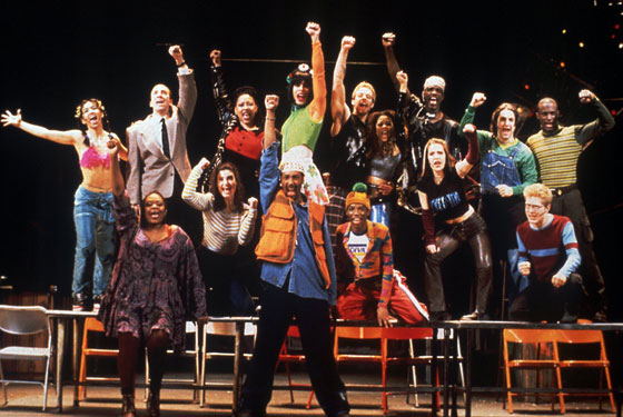 Original Broadway Cast - Rent