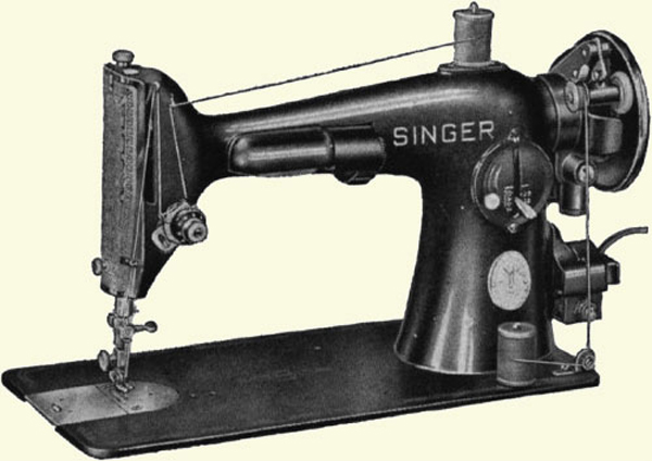 Workshops At Craftland Wind Your Bobbin Sewing Machine Basics Simple How To Thread Bobbin On Singer Sewing Machine