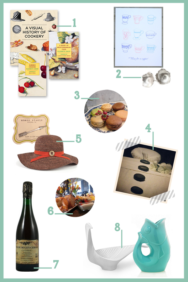 In Downcity's Mother's Day Gift Guide