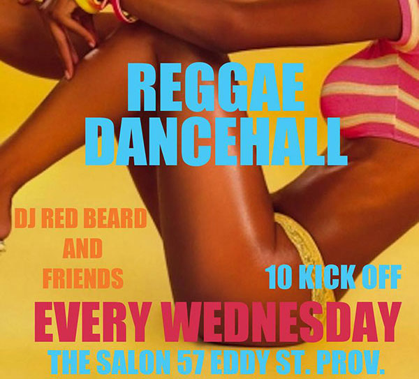 reggae-thesalon