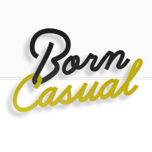 born casual