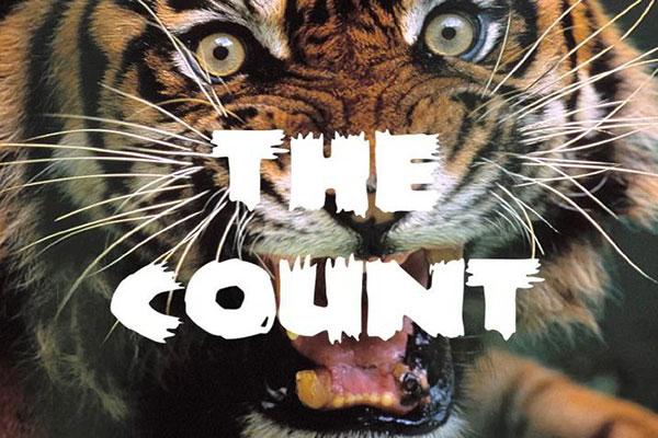 thecount
