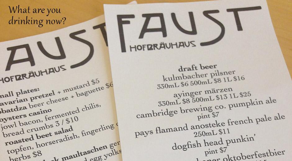 FaustSlider