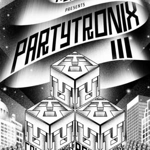 PARTYTRONIX