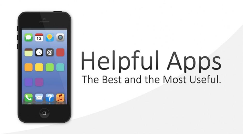 HelpfulApps