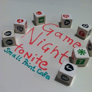 SmallPointGameNight